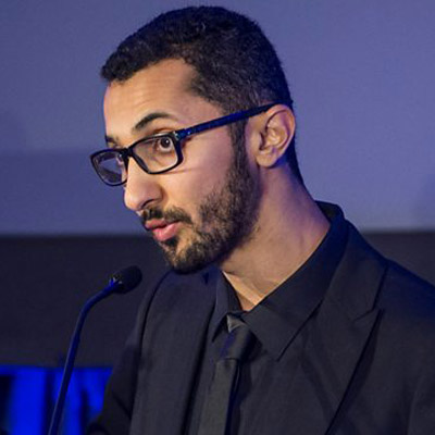 Abdullah-Alaoudh