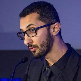 Abdullah Alaoudh