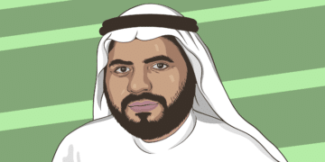 Abdulsalam Mohamed Darwish al-Marzooqi was defendant number 11 of the