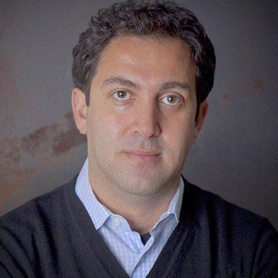 Omid Memarian